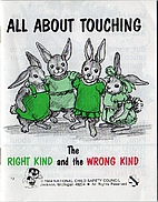 ALL ABOUT TOUCHING by National Child Safety…