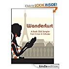 Wanderlust by Alice Hoffman
