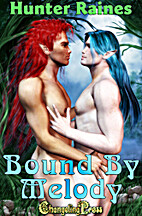 Bound by Melody by Hunter Raines