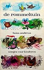 De rommeltuin by Hans Andreus