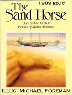 The Sand Horse by Ann Turnbull