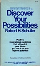 Discover Your Possibilities by Robert H.…