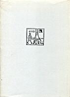 The Alembic Press : type specimen three