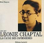 Léonie Chaptal, 1873-1937: La cause des…