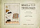 Miaula en de tweelingen by N. van Hichtum