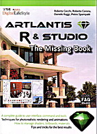 Artlantis R & Studio. The Missing Book by…