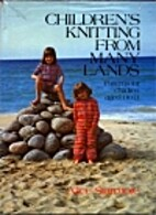 Children's Knitting from Many Lands/Patterns…