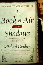 The Book of Air and Shadows by Michael…