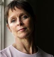 Author photo. Janine Latus