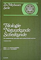 Biologie, natuurkunde, scheikunde . by C.A.…