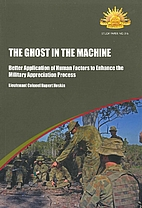 The ghost in the machine: Better application…