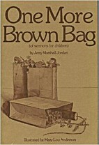 One More Brown Bag (of sermons for children)…
