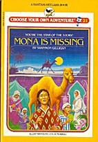 Mona is Missing (Skylark Choose Your Own…