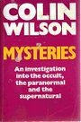 Mysteries - Colin Wilson