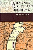 Johannes Richterin erehdys by Aulis Aarnio