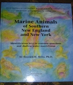 Marine animals of southern New England and…