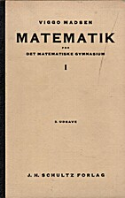 Matematik for det…