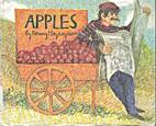 Apples by Nonny Hogrogian