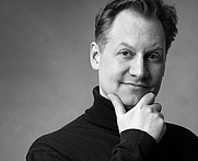Author photo. Konrad Gös