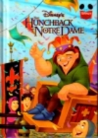The Hunchback of Notre Dame by Ronald Kidd