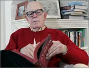 Author photo. By Mel Evans, AP