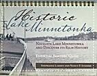 Historic Lake Minnetonka Navigate Lake…