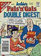 Archie's Pals'n'Gals DD No. 054 by Archie…
