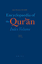 Encyclopaedia of the Qur'an (Volumes 1-5 &…