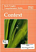 Context Prep (Steck-Vaughn Comprehension…