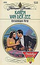 Brazilian Fire by Karen van der Zee
