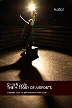 The History of Airports: Selected Texts for…