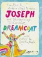 Joseph and the Amazing Technicolor Dreamcoat…