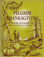 Pilgrim Thanksgiving by Wilma Pitchford Hays