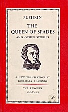 The Queen of Spades and Other Stories…