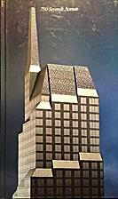 750 Seventh Avenue by Kevin Roche & John…
