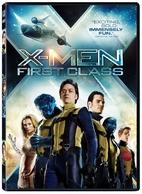 X-Men: First Class [2011 film] by Matthew…