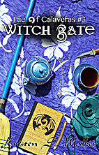 Witch Gate (Fae of Calaveras Book 3) by…