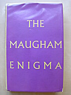 The Maugham Enigma by Klaus Jonas