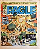 Eagle, Vol. 2 # 118