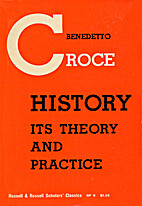 History: its theory and practice by…