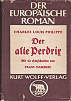 Der alte Perdrix by Charles-Louis Philippe
