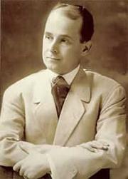 Author photo. 1906
