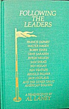 Following the Leaders: A Reminiscence (The…