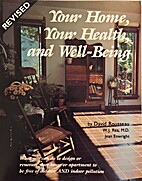 Your Home Health and Well Being by Rae…