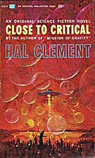 Close to Critical by Hal Clement