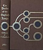 The Deeds of the English Kings (Folio…