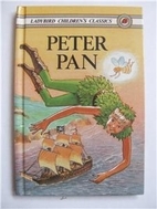 Ladybird Classics: Peter Pan by Joan Collins