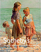 Sotheby's American Paintings, Drawings &…