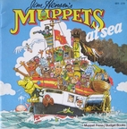 Muppets at Sea. by Jocelyn Stevenson