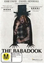 The Babadook by Jennifer Kent